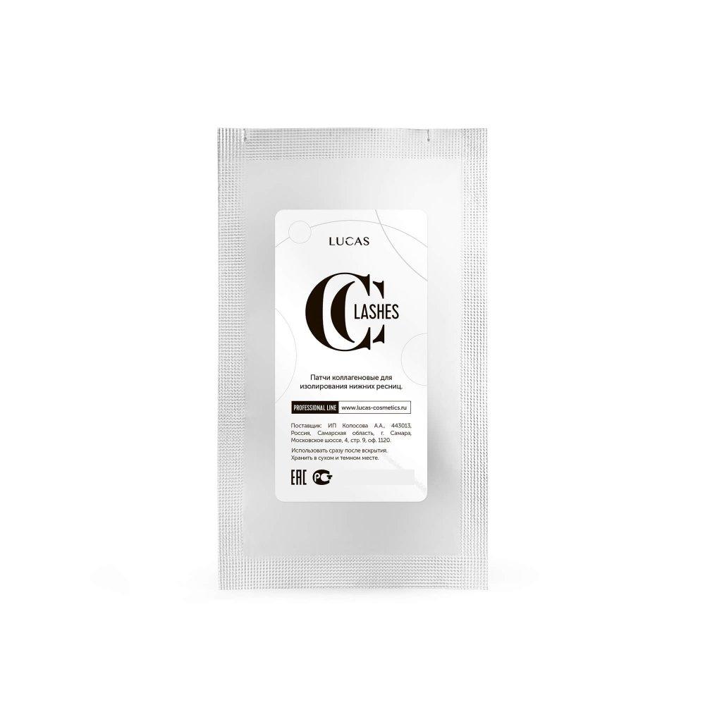 Paakių pagalvėlės su kolagenu CC Lashes